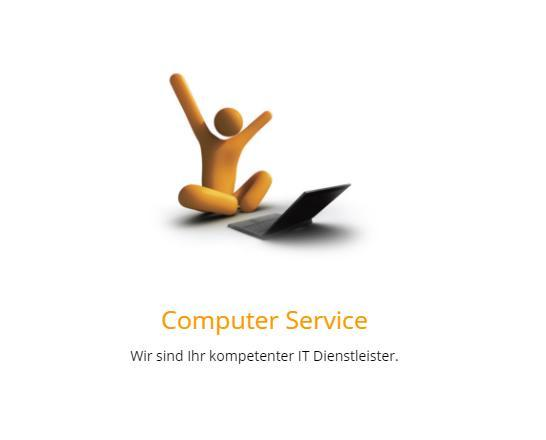 PC Service in  Langenbrettach