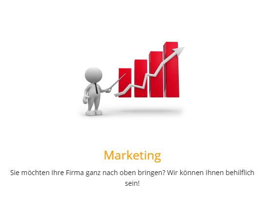 Online Marketing - Social Media, SEO, SEM