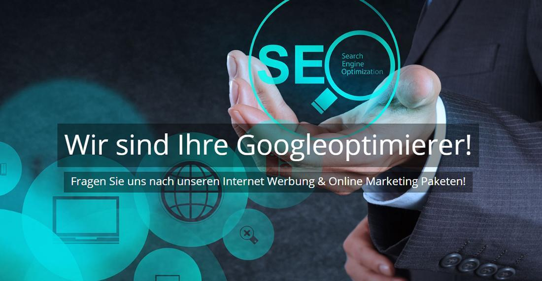Googleoptimierung, SEO in  Esslingen am Neckar