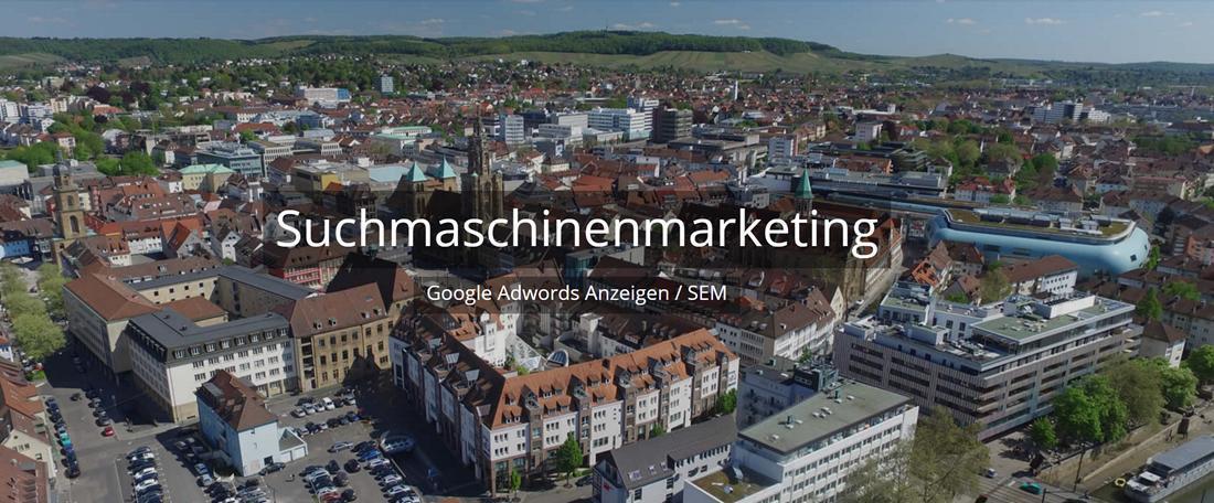 SEM in Frickenhausen a.Main - CYCROFT.de: Suchmaschinen Anzeigen, Suchmaschinenmarketing, Google Adwords