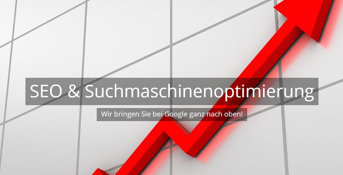 Online Marketing, Suchmaschinenoptimierung