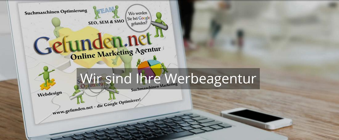 Werbeagentur in  Wernersberg