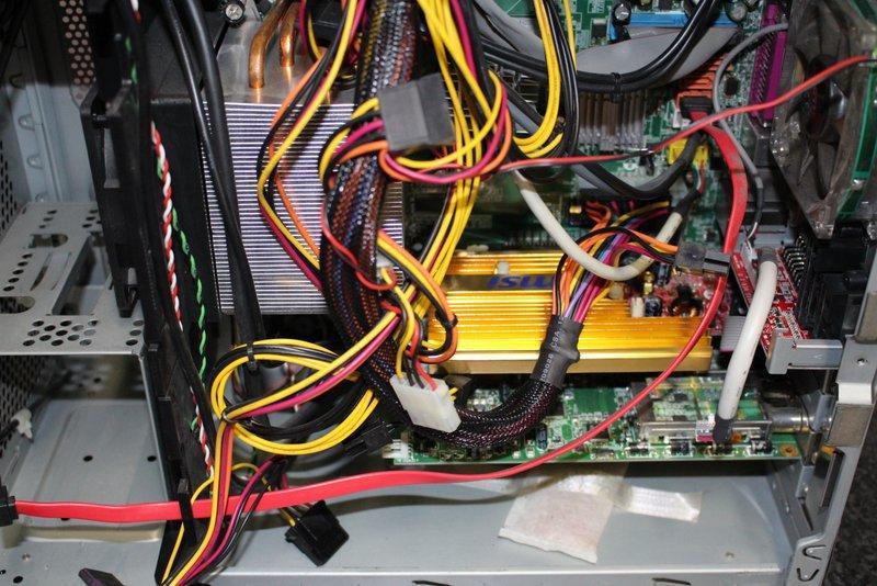 PC & Computer Reinigung & Wartung in Heilbronn