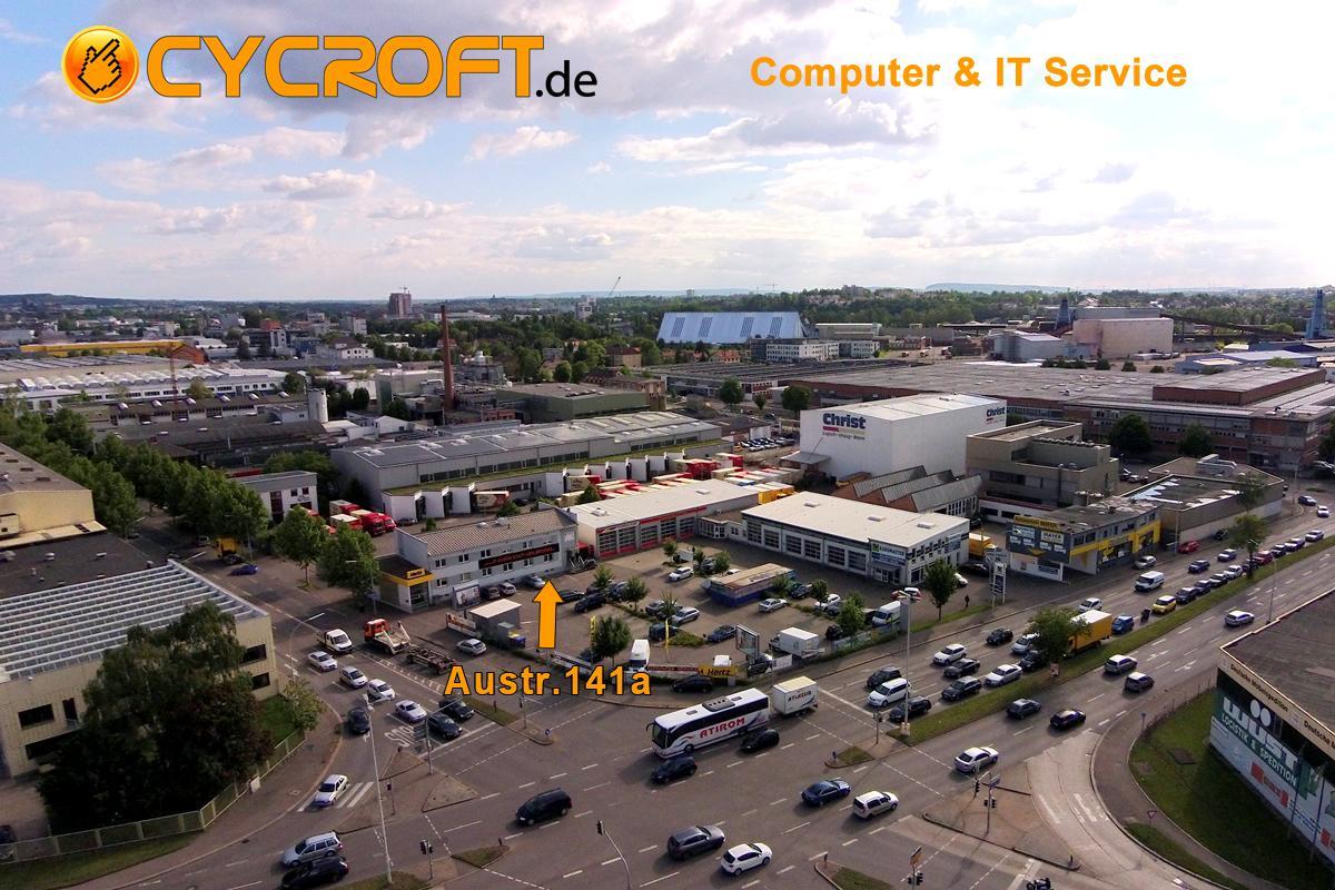 PC, Laptop, Computer und Notebook Wartung Heilbronn
